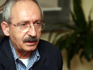 Kılıçdaroğlu: MİT, Baykal'a kaset komplosunu araştırmadı, çünkü arkasında Erdoğan var