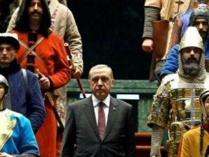 Guardian: Abbas Osmanlı sirkinde ağırlandı