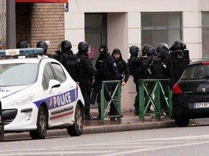 Bulgaristan'da Paris saldırısıyla ilgili gözaltı