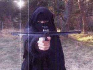 Hayat Boumeddiene 7 bin hayalet IŞİD'çiden biri mi?