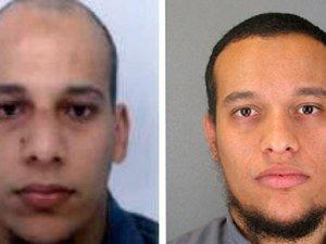 Charlie Hebdo saldırganlarıyla ilgili yeni iddia