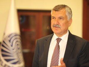 Zeydan Karalar, En Başarılı Belediye Başkanı Seçildi
