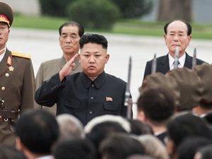 Kuzey Kore lideri Kim Jong-un, ilk kez yurtdışına çıkıyor
