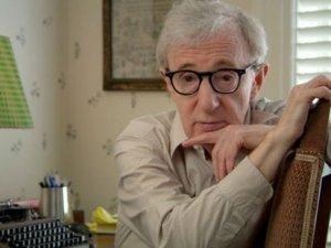 Woody Allen dizi çekecek