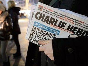 Charlie Hebdo kapağını yayımlayan sitelere erişim engeli