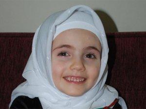 5.5 yaşındaki kızın hatim duası videosu tıklanma rekoru kırıyor