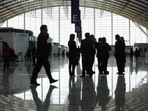 Çin'de 10 Türk vatandaşı tutuklandı