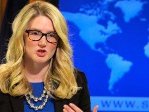 ABD'den yayın yasağı eleştirisi: Gazeteciler kendi kararlarını almalı