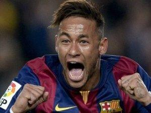Neymar'ın takip ettiği tek Türk