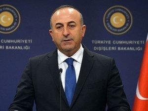 Bakan Mevlüt Çavuşoğlu: DEAŞ'ta 700 kadar Türk var