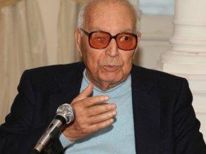 Yaşar Kemal'in sağlık durumu stabil
