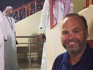 İslamfobik mesajlar nedeniyle görevden alındı