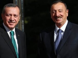 Erdoğan, 24 Nisan'da İlham Aliyev ile Çanakkale'de olacak