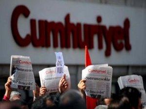 Cumhuriyet Gazetesi'ne soruşturma başlatıldı