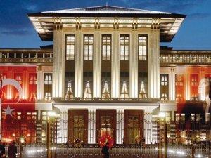 Resmi Gazete'ye göre 'Başbakanlık Hizmet Binası'