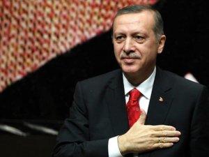 Cumhurbaşkanı Erdoğan Türkiye Genç İş Adamları Konfederasyonu'yla biraraya geldi