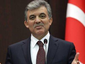 'Abdullah Gül'e hakaret' davasında hapis cezası çıktı