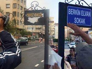 Narlıdere Kaymakamı, Berkin Elvan Sokağı'nı kabul etmedi