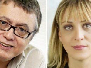Cumhuriyet Gazetesi yazarları Hikmet Çetinkaya ve Ceyda Karan ifadeye çağrıldı