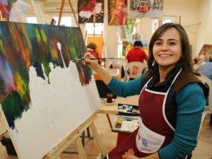 Mezitli Belediyesi'nin kültür sanat etkinlikleri sürüyor