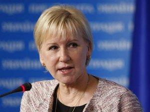 İsveç'ten İsrail'e sert eleştiri