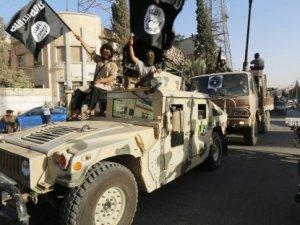 Kore'den gelip IŞİD'e katıldılar