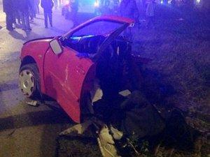 Samsun'da korkunç kaza: 1 aile yok oldu!