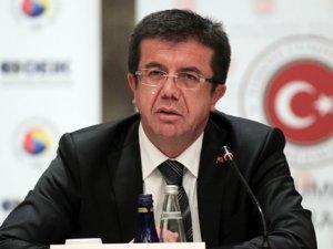 Ekonomi Bakanı: Merkez Bankası'nın faizleri indirmesi için yasa değişikliği gerekli