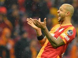 Fenerbahçe sorusuna sinirlendi