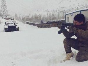 Arkadaşı tarafından öldürülen asker, şehit sayılmadı!