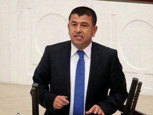 İlk makul şüpheli CHP'li Veli Ağbaba
