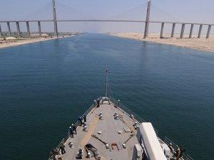 'Yeni Süveyş Kanalı projesinde 250 işçi kayıp' iddiası