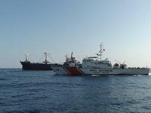 Mersin'de 333 kaçak göçmen yakalandı