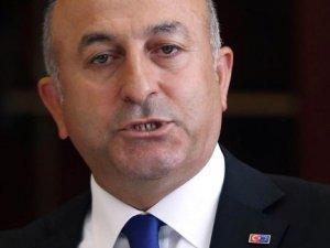 Bakan Mevlüt Çavuşoğlu'ndan Hrant Dink mesajı