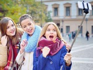 Selfie çubuğu İngiltere'de yasaklandı