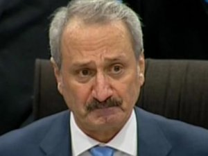 Ekonomi eski Bakanı Zafer Çağlayan'ın acı günü