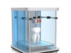 3D yazıcı organ üretecek