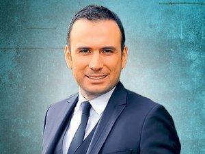 Ertem Şener'in twitter hesabı hacklendi