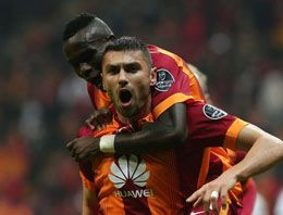 Galatasaray'da işler karıştı