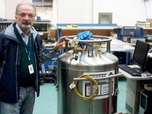 NASA, Eskişehir depremini önceden bildi