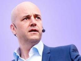 Fredrik Reinfeldt İş aradığını belirtti
