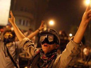 Gezi Parkı Davası'nda güldüren diyalog