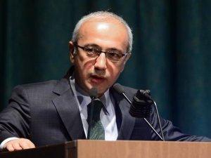 Ulaştırma Bakanı'ndan 'yasadışı dinleme' operasyonuyla ilgili açıklama
