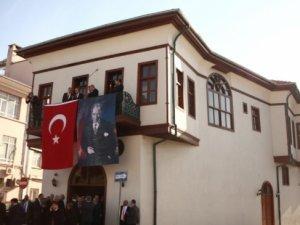 Düyun-u Umumiye Binası halk kültür evi oldu