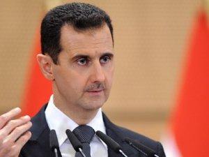 ABD'den Suriye politikasında U dönüşü: Çatışmalar donsun Esad kalsın