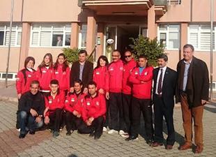 Başkan Türe, EMİTT için İstanbul'a geliyor