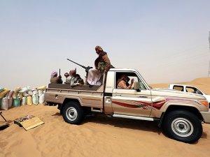 """Yemen'de aşiretlerden """"komplo"""" suçlaması"""