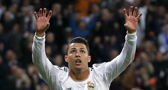 Ronaldo'dan ilginç açıklama