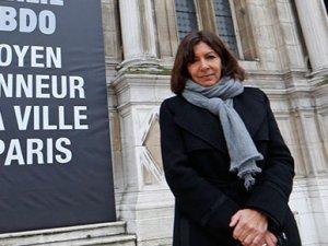 Paris Belediye Başkanı Anne Hidalgo, Fox News'e dava açıyor
