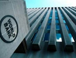 Dünya Bankası Türkiye'yi uyardı